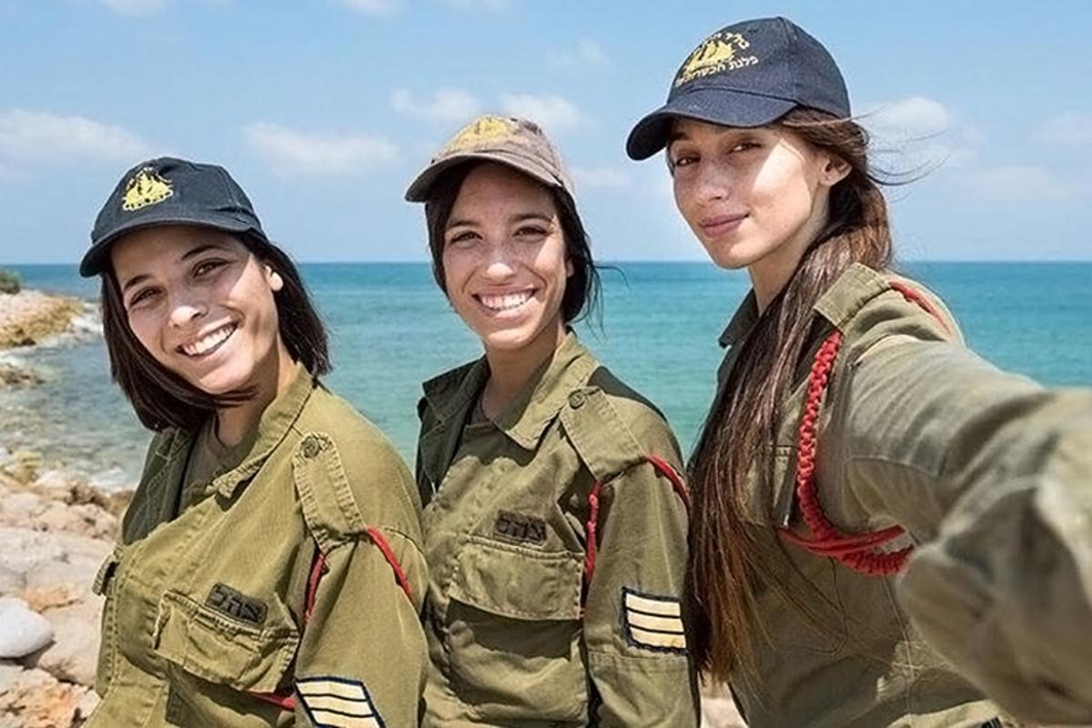 новые фото очкастые еврейки фото море